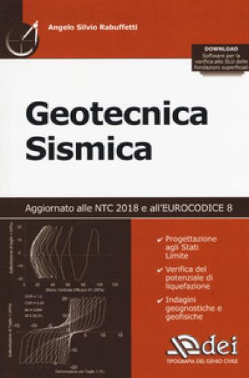 Geotecnica sismica - Angelo Silvio Rabuffetti | Thecosgala.com