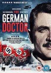 German Doctor. The (DVD)