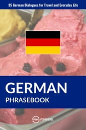 German Phrasebook