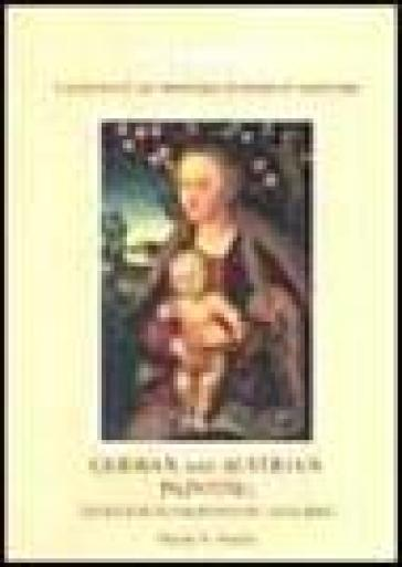 German and austrian painting. Fifteenth to eighteenth centuries