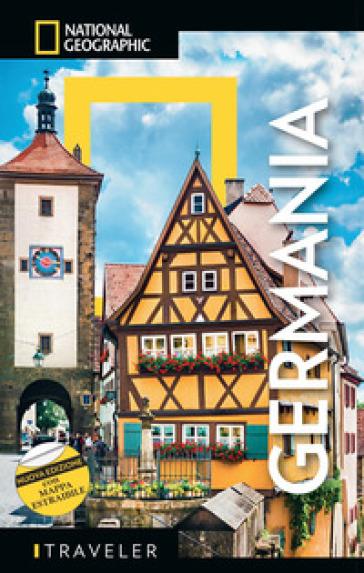 Germania. Con mappa