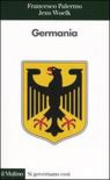 Germania - Jens Woelk |