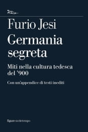 Germania segreta