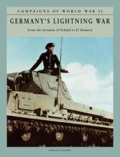Germany s Lightning War