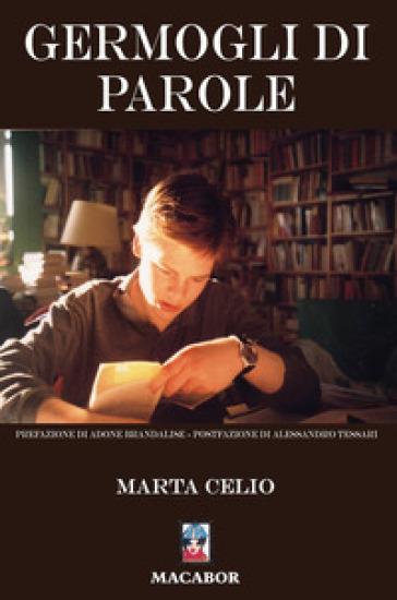 Germogli di parole - Marta Celio   Kritjur.org
