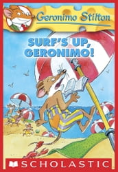 Geronimo Stilton #20: Surf s Up Geronimo!