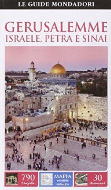 Gerusalemme, Israele, Petra e Sinai