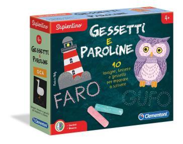 Gessetti e paroline idee regalo mondadori store for Regalo libri gratis
