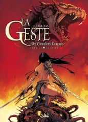 La Geste des Chevaliers Dragons T13