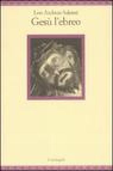 Gesù l'ebreo - Lou Andreas-Salomé |