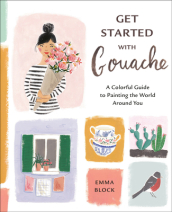Get Started with Gouache