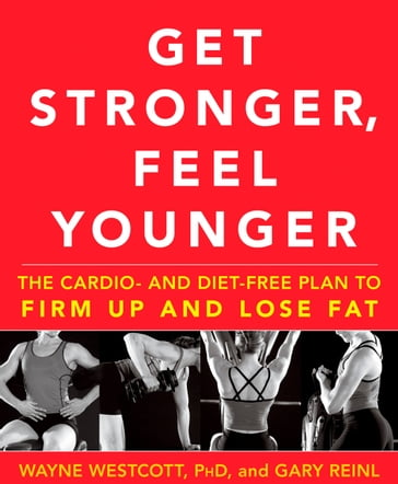 Get Stronger, Feel Younger