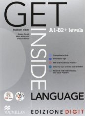 Get inside language. A1-B2. Student