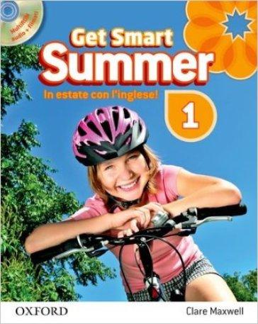 Get Smart Summer Per La Scuola Media 1 Clare Maxwell