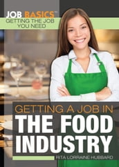 Getting a Job in the Food Industry