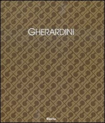 Gherardini. Ediz. italiana e inglese - Eva Desiderio |