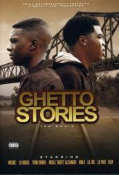 Ghetto stories:movie