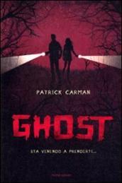 Ghost - Patrick Carman - Libro - Mondadori Store