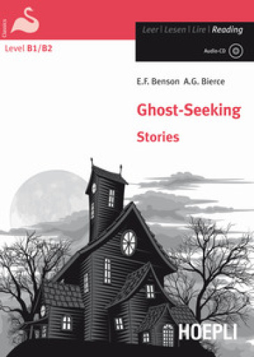 Ghost. Seeking stories. Con espansione online. Con CD Audio