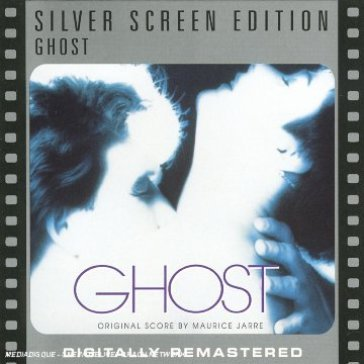Ghost (silver screen edition)