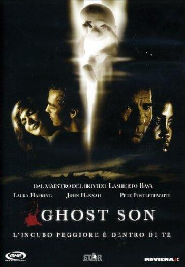 Ghost son (DVD)