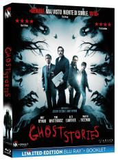 Ghost stories (Blu-Ray)(booklet - limited edition)