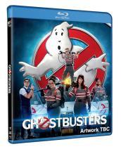 Ghostbusters (2 Blu-Ray)(2D+3D)