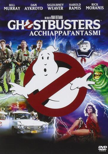 Ghostbusters - acchiappafantasmi (DVD)(collector's edition)
