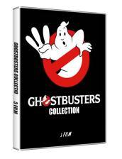 Ghostbusters collection (3 DVD)