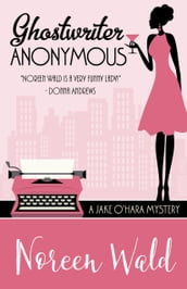 Ghostwriter Anonymous