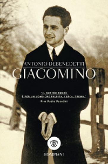 Giacomino - Antonio Debenedetti |