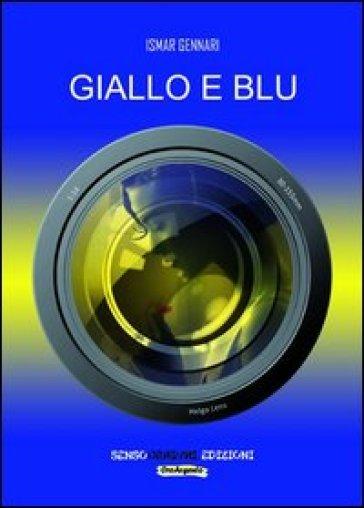 Giallo e blu - Ismar Gennari | Kritjur.org