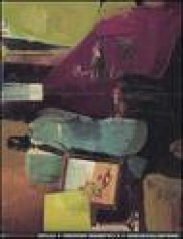 Gianluigi Toccafondo. Il calabrone assassino. Pitture. Catalogo della mostra (Roma, 24 ottobre 2006-8 gennaio 2007)
