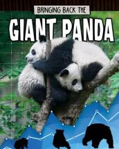 Giant Panda - Bringing Back The - Animals Back from the Brink
