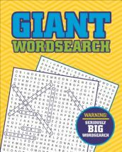 Giant Wordsearch