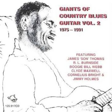 Giants of countryblues 2