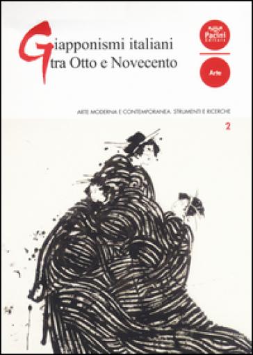 Giapponismi italiani tra Otto e Novecento - V. Farinella   Jonathanterrington.com