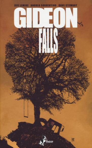 Gideon falls. 2: Peccati originali - Jeff Lemire |
