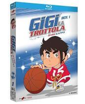Gigi la trottola - Box 01 Episodi 01-33 (4 Blu-Ray)(+booklet)