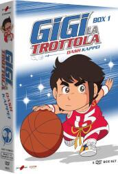 Gigi la trottola - Box 01 Episodi 01-33 (5 DVD)(+booklet)