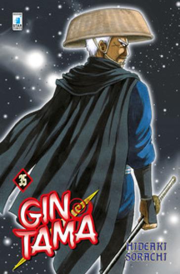 Gintama. 35. - Hideaki Sorachi   Rochesterscifianimecon.com