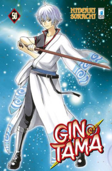 Gintama. 50. - Hideaki Sorachi pdf epub