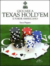Giocare a Texas Hold