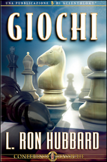 Giochi. Audiolibro. CD Audio - L. Ron Hubbard | Kritjur.org