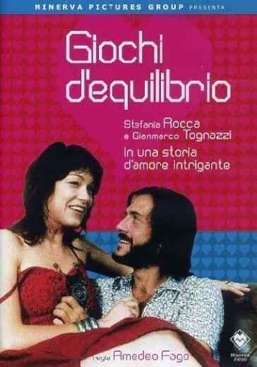 Giochi d'equilibrio (DVD)