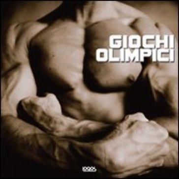 Giochi olimpici. Ediz. italiana, inglese, spagnola e portoghese