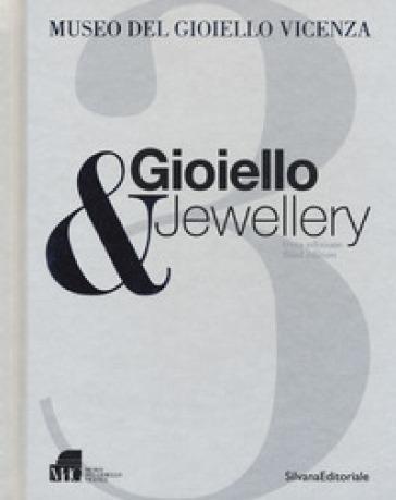 Gioiello & jewellery. Ediz. italiana e inglese - L. Tenuta | Rochesterscifianimecon.com