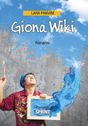 Giona Wiki - Lara Panvini  