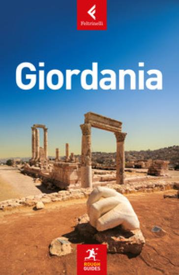 Giordania - Matthew Teller pdf epub