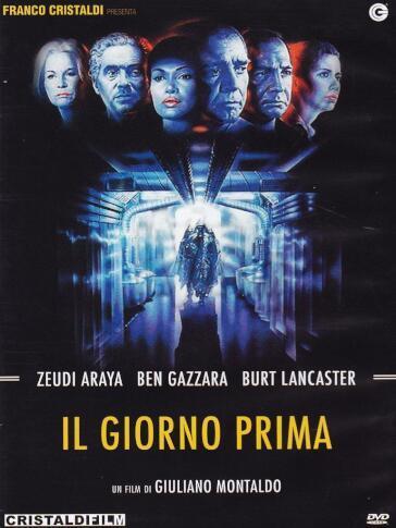 Ennio MORRICONE (cinéma) - Page 22 ?tit=Giorno+Prima+%28Il%29&aut=Giuliano+Montaldo